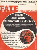 Fate Magazine (1948-Present Clark Publishing) Digest/Magazine Vol. 22 #10
