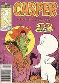 Casper Digest (1986 1st Series) 18