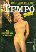 Tempo Magazine (1953 Pocket Magazines) Vol. 4 #22