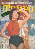 Tempo Magazine (1953 Pocket Magazines) Vol. 5 #4