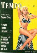 Tempo Magazine (1953 Pocket Magazines) Vol. 5 #11