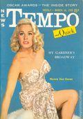 Tempo Magazine (1953 Pocket Magazines) Vol. 4 #11