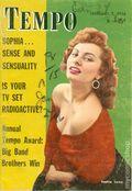 Tempo Magazine (1953 Pocket Magazines) Vol. 6 #3