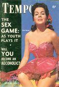 Tempo Magazine (1953 Pocket Magazines) Vol. 6 #13