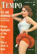 Tempo Magazine (1953 Pocket Magazines) Vol. 6 #2