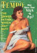 Tempo Magazine (1953 Pocket Magazines) Vol. 7 #6
