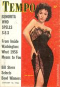 Tempo Magazine (1953 Pocket Magazines) Vol. 6 #1