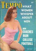 Tempo Magazine (1953 Pocket Magazines) Vol. 7 #11