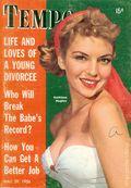 Tempo Magazine (1953 Pocket Magazines) Vol. 6 #11