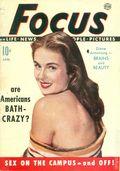 Focus (1951 Leading Magazine Corp.) Vol. 2 #1