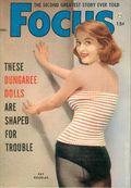 Focus (1951 Leading Magazine Corp.) Vol. 6 #12