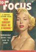 Focus (1951 Leading Magazine Corp.) Vol. 5 #2