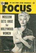 Focus (1951 Leading Magazine Corp.) Vol. 3 #20