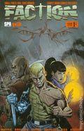 Faction (2010 Carpet Bomb Comics) 1