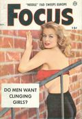 Focus (1951 Leading Magazine Corp.) Vol. 5 #10