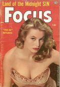 Focus (1951 Leading Magazine Corp.) Vol. 6 #1