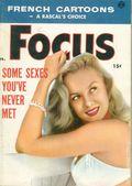 Focus (1951 Leading Magazine Corp.) Vol. 6 #2