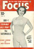 Focus (1951 Leading Magazine Corp.) Vol. 3 #12