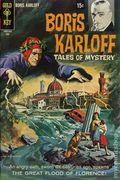 Boris Karloff Tales of Mystery (1963 Gold Key) 22-15C