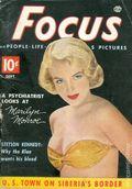 Focus (1951 Leading Magazine Corp.) Vol. 2 #9