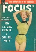 Focus (1951 Leading Magazine Corp.) Vol. 4 #8