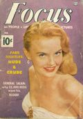Focus (1951 Leading Magazine Corp.) Vol. 3 #2