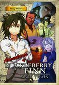 Manga Classics: Huckleberry Finn GN (2017 Udon) 1-1ST