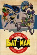 Batman The Golden Age Omnibus HC (2015 DC) 4-1ST