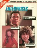 Fantasy Enterprises (1986 Psi Fi Movie Press) 1
