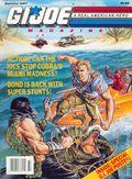 GI Joe Magazine (1985-1988) 1987SUMMER