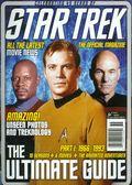 Star Trek Magazine (2006-Present Titan) US Edition 36N
