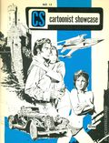 Cartoonist Showcase (1968) fanzine 12
