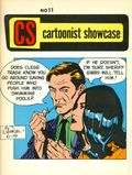 Cartoonist Showcase (1968) fanzine 11