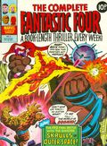 Complete Fantastic Four DO NOT RECORD HERE 5