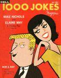 1000 Jokes Magazine (1937-1968 Dell) 97