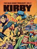 Jack Kirby Treasury SC (1982 Pure Imagination) Kirby 2-1ST