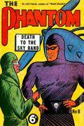 Phantom (1948 Frew) Australian 8