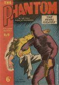 Phantom (1948 Frew) Australian 9