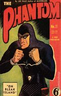 Phantom (1948 Frew) Australian 11