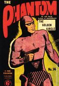 Phantom (1948 Frew) Australian 14