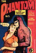 Phantom (1948 Frew) Australian 15