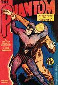 Phantom (1948 Frew) Australian 16