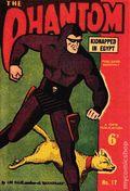 Phantom (1948 Frew) Australian 17