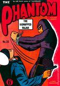 Phantom (1948 Frew) Australian 25