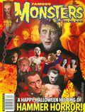 Famous Monsters of Filmland (1958) Magazine 252B