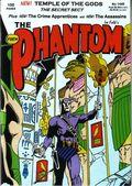 Phantom (1948-Present Frew) Australian Series 1445