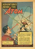 Adventures Inside the Atom (1948 General Electric) 1948AS