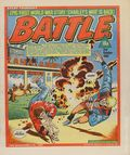 Battle (1981-1983 IPC Magazines) UK 387