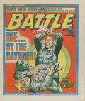 Battle (1981-1983 IPC Magazines) UK 435
