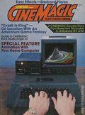 Starlog Presents CineMagic (1979-1987 O'Quinn Studios) 23
